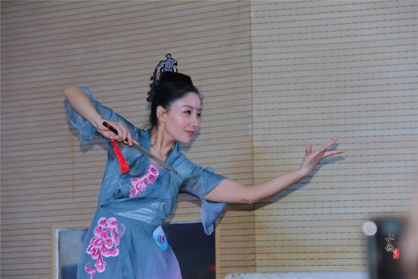 第八届小学语文教师素养大赛河南省展示活动在市实验小学成功举行
